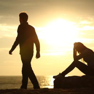 振った後に後悔をする心理は、男性と女性で違うの?