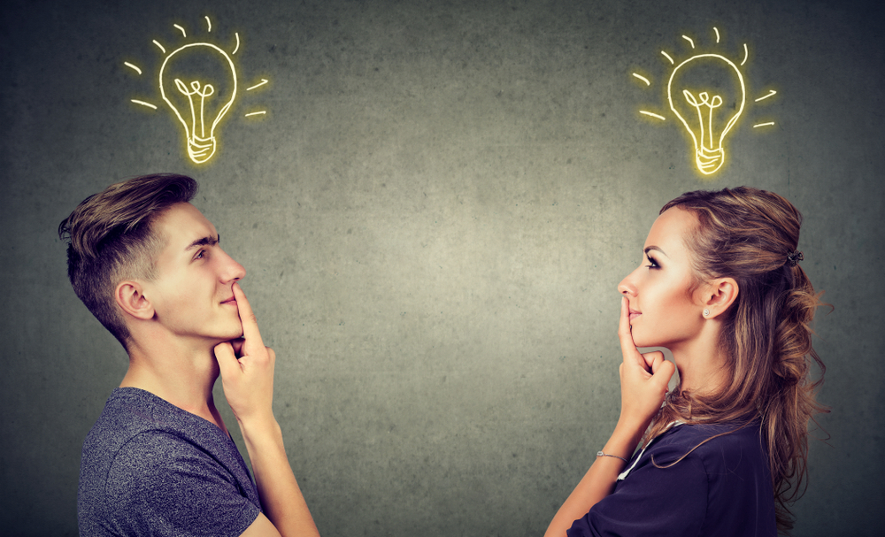 考えすぎる人の心理について・ストレスを溜めない思考パターンをマスターしよう