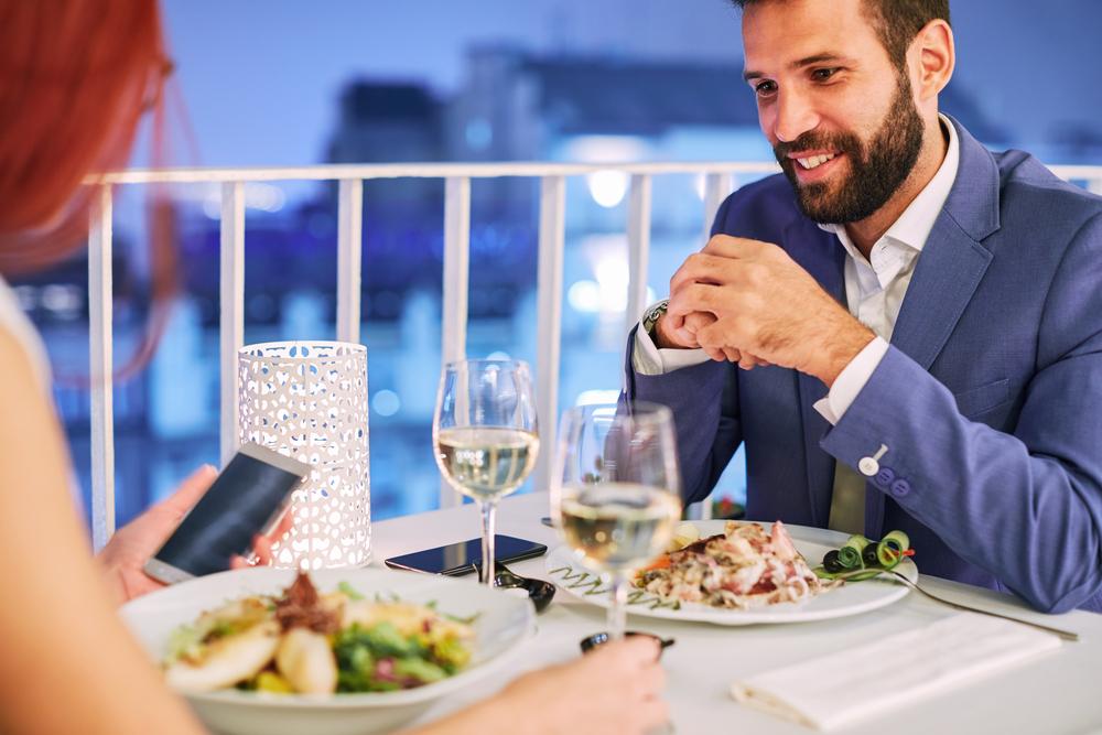 食事だけデートの相手の心理・そこから先に進まない理由と対処策