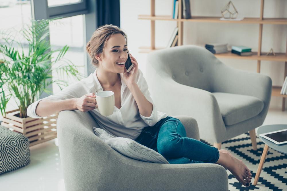 男性から電話がくる心理・考えるとわかる相手の思いとは?
