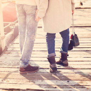 痩せたら付き合うという男性心理は納得できる?好きな人のために自分を変える判断基準