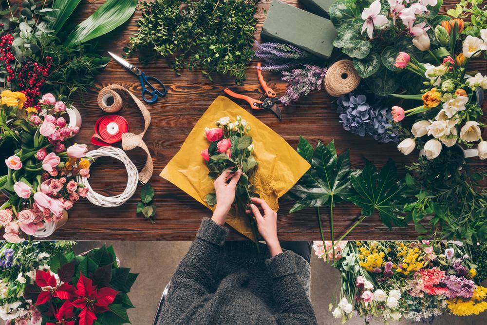 観葉植物をプレゼントする心理はなぜ?花でなく観葉植物を選ぶ気になる理由とは