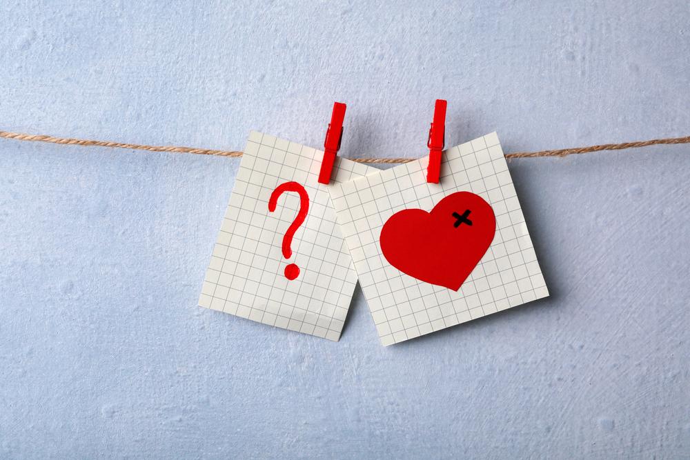 情が湧く心理背景や原因について・情だけで恋愛関係は成立する?!