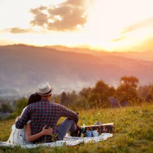 自然が好きな男性心理や恋愛相手に求めることについて