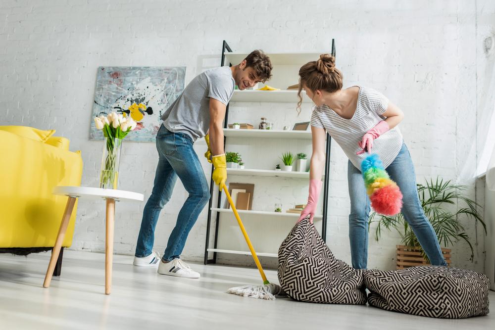 洗い物が苦手な心理的特徴・家事が苦手でも男性に好かれる女性の特徴